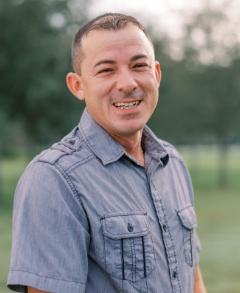 Jeff Trent ISA-Certified Arborist at Tree Care by Robert Miller