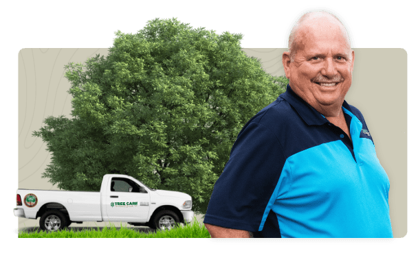 Mitch - Tree Care by Robert Miller Sales Rep