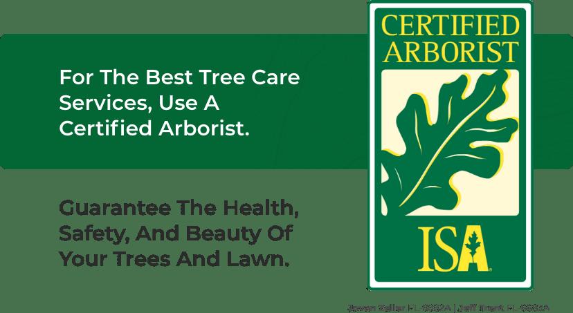 ISA Logo - ISA Certified Arborists in Brooksville, Florida