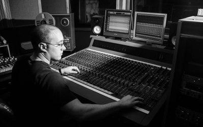 AUDIO ARTS & MUSIC PRODUCTION SCHOOL [CHICAGO]
