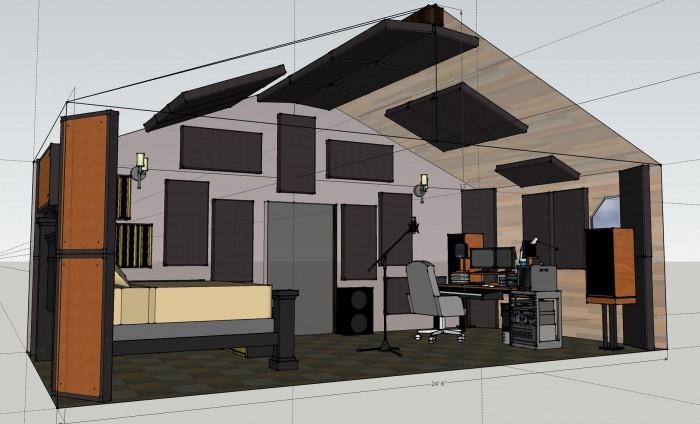 Acoustic Panels 3