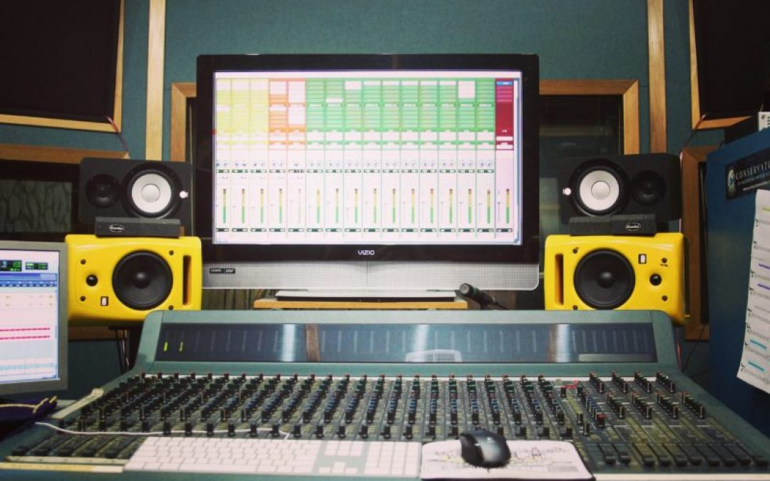 Recording, Mixing, and Mastering Studio Specials (Chicago)