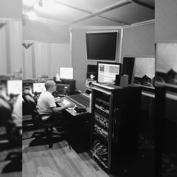 RECORDING, MIXING & MASTERING WITH OUR NEW GEAR! [CHICAGO]