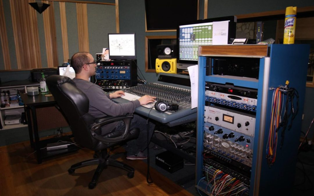 The Important Factors In Getting A Great Mix