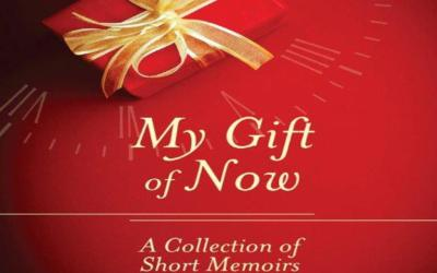My Gift Of Now: A Collection Of Short Memoirs by Elynne Chaplik – Aleskow