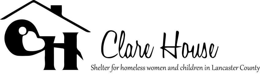 logo for Clare House