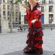 Andalena -  Artiste : Cendrine Bonami Redler
