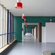 Le Corbusier à Firminy,Unité d'Habitation
