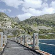 Lac d'Artouste