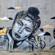 Street Art Spot13 - Msieur bonheur