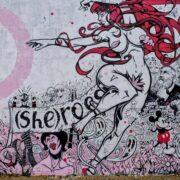 Spot 13 - Heroes ans Sheroes par Titomulk