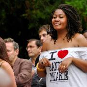 Sandra Nkaké, Paris Quartier d'été