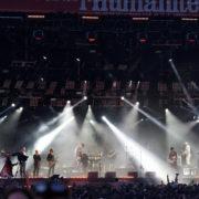 Madness en concert (fête de l'hum 2010)