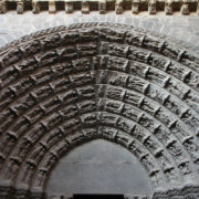 Portail de la cathédrale
