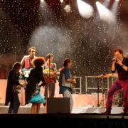 Bénabar en concert