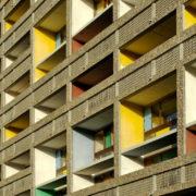 Le Corbusier, La maison radieuse de Rezé
