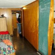 Le Corbusier, La maison radieuse de Rezé, L'appartement: chambres d'enfants