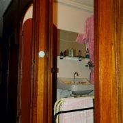 Le Corbusier, La maison radieuse de Rezé, L'appartement: salle de douche