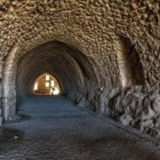 Grandes salles souterraines