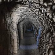 les souterrains