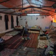 Hébergement près de Shaubak
