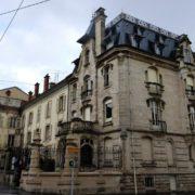 Maison du Dr Jacques (1905) 41, avenue Foch et 37, rue Jeanne d'Arc - Architecte: Paul Charbonnier