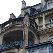 Immeuble Georges Biet