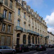 Siège de la Chambre de commerce et d'industrie de Meurthe-et-Moselle