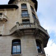 Banque Renauld (1910) - actuelle BNP