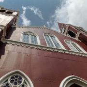 Grecia, Catedral de la Nuestra Señora de las Mercedes