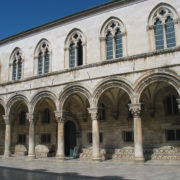 Palais des Recteurs
