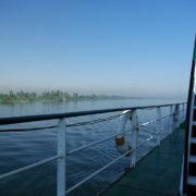 Navigation de Louxor à Edfou