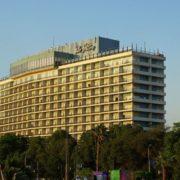 Hotel Nile Hilton