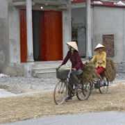 Village de Van Long