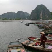 Embarcadêre de Lan Long