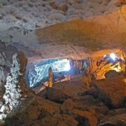 Sung Sot (Surprise) Cave