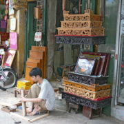 Vieux Quartier Hoan Kiem