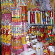 Au marché Binh Tây