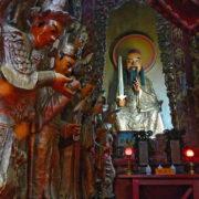 La pagode de l´empereur de Jade