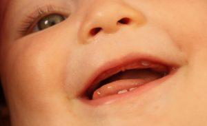 sourire de lucifer