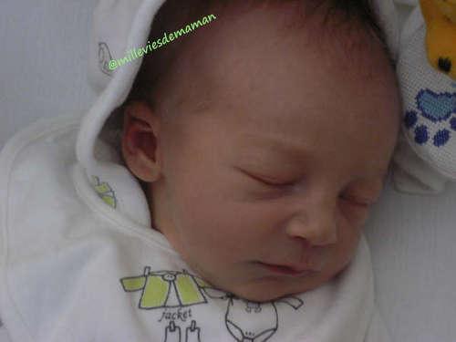 Maximoy bébé