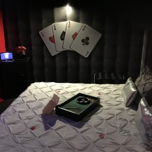 chambre Vegas