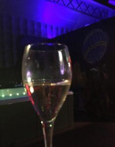 champagne et spa