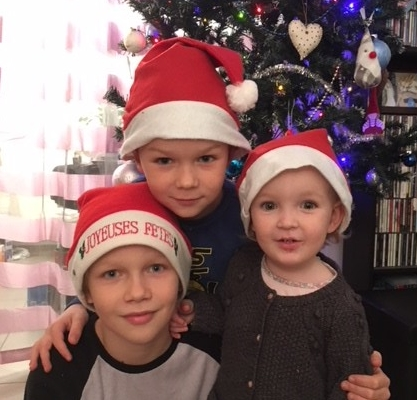 lutins Noël