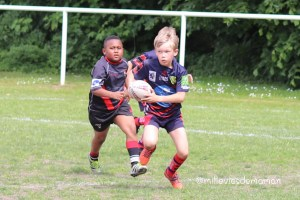 Maximoy rugby