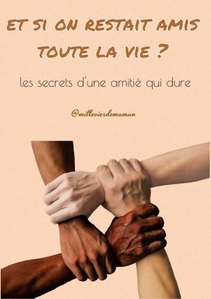 secrets amitié