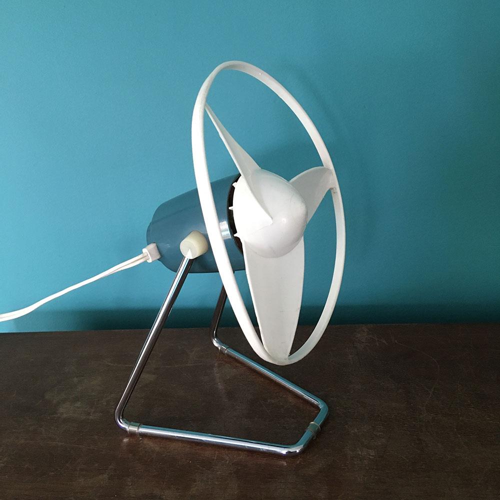 petit ventilateur calor