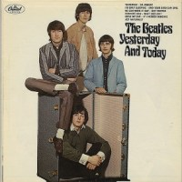 "Album Review: ""Yesterday ...and Today"" -- The Beatles (1966)"