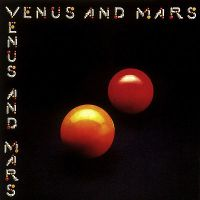 "Album Review: ""Venus and Mars"" -- Wings (1975)"