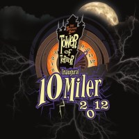 """Race Review: 2012 Twilight Zone Tower of Terror 10-Miler (9/29/2012), or: """"I am trouble walkin'..."""""""